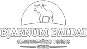 Bjarnum baldai