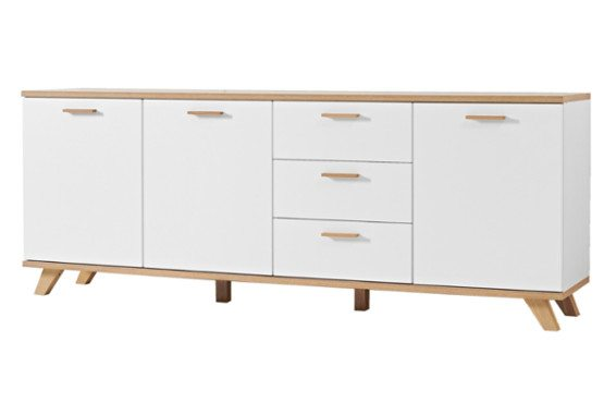 Oslo-3217-Korpusiniai-baldai-komoda-Bjarnum-baldai-1