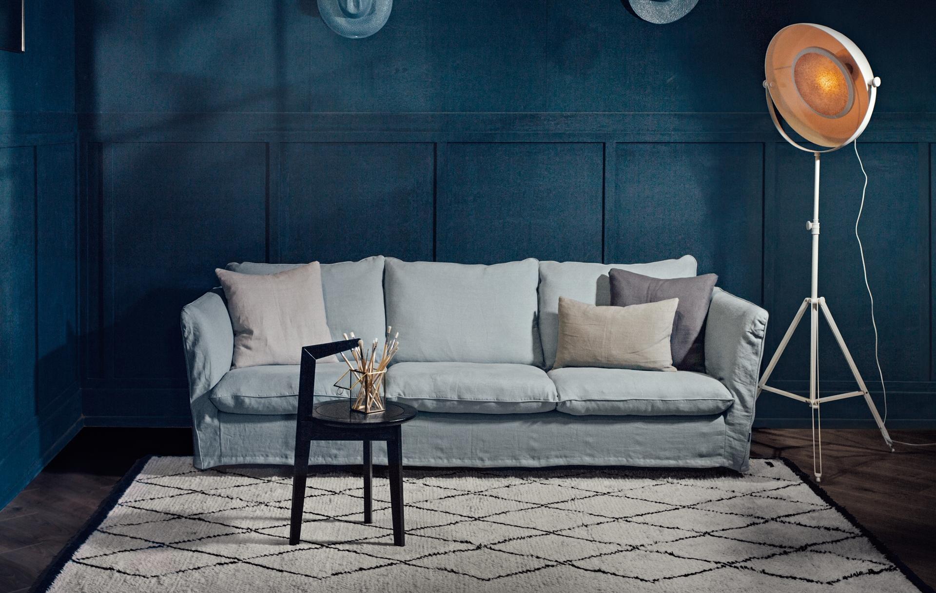 Sofa Revival