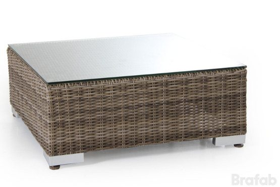 Poilsio-komplektas-kavos staliukas-pakojis-Ninja-lauko-baldai-Brafab-bjarnum-baldai