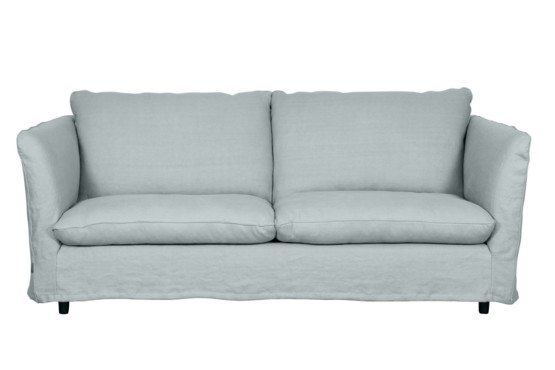 Minksti baldai triviete sofa Revival Furninova bjarnumbaldai