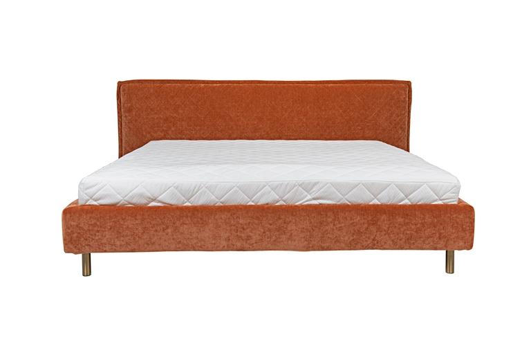 Miegamojo lova Norfolk Quilted Furninova bjarnumbaldai