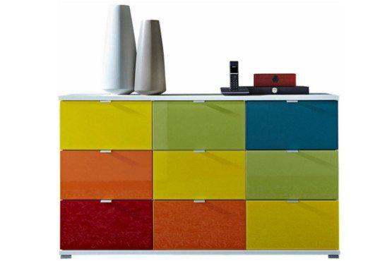 Korpusiniai baldai batu spintele Colorado 3261 Germania bjarnumbaldai