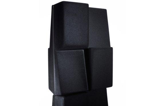 WINDOW akustinis skydas, WINDOW akustinis modulis Abstracta bjarnumbaldai