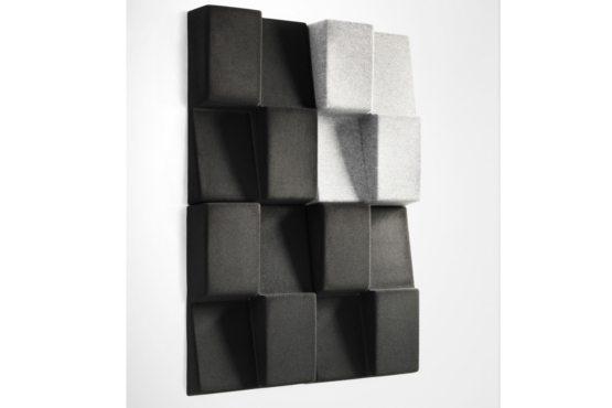 WINDOW akustinis modulis Abstracta bjarnumbaldai