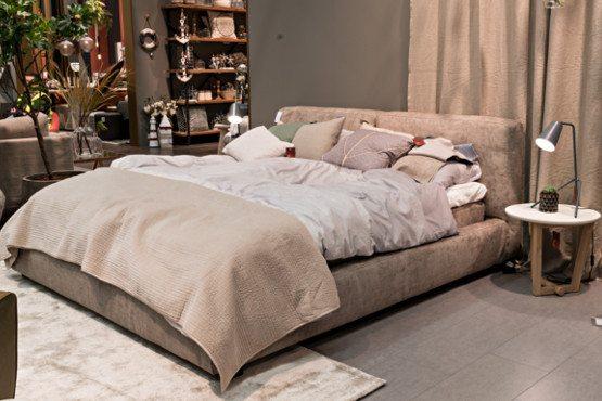 Miegamojo lova Vesta Furninova bjarnumbaldai