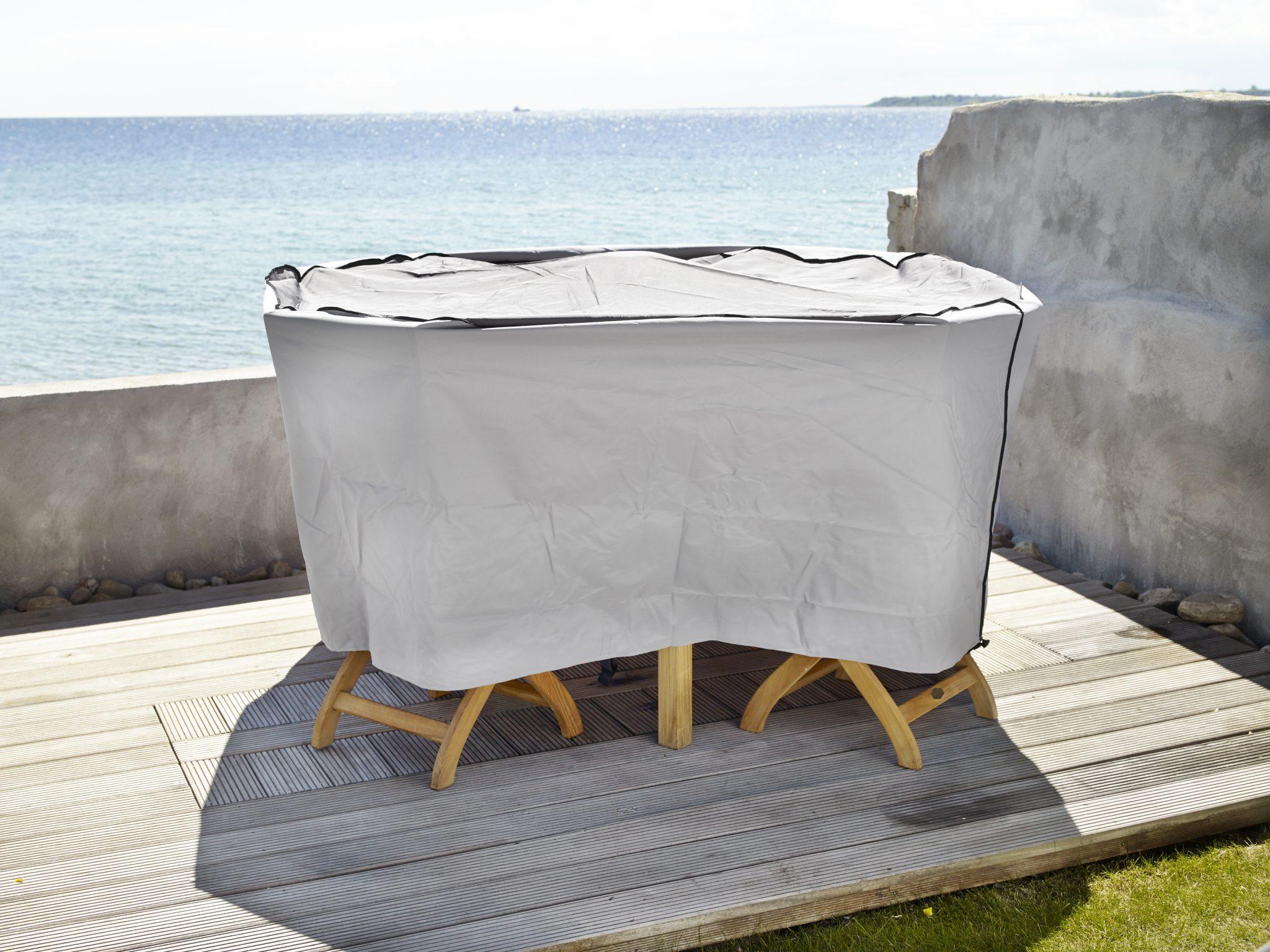 Lauko baldų uždangalas (D:300 cm)