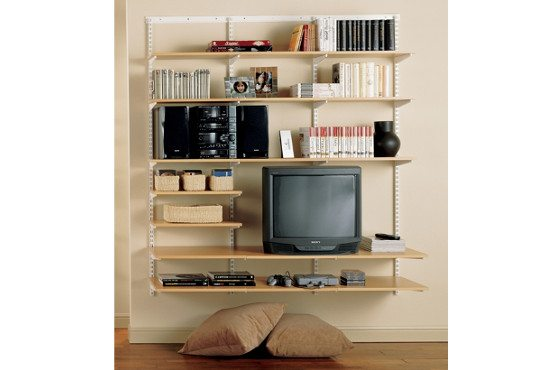 Namu biblioteka_televizoriui_Elfa_Bjarnumbaldai