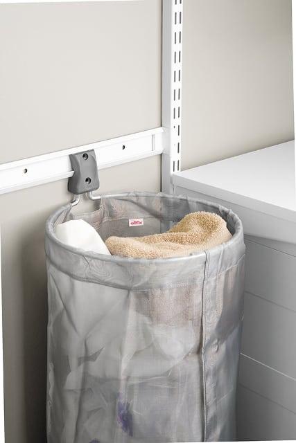 Elfa-skalbiniu saugojimui-drabuziniu sistema- Bjarnumbaldai