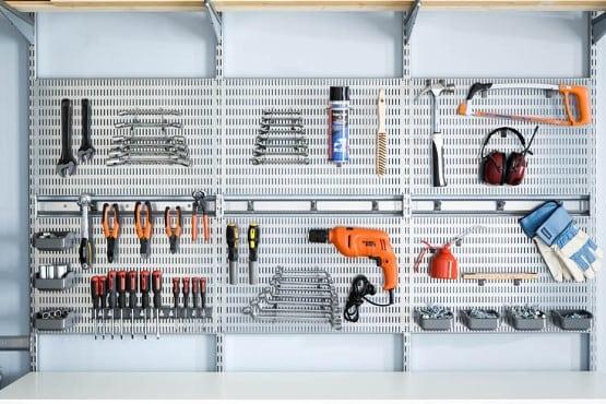 Įrankiams