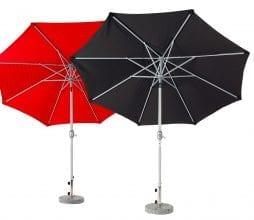 Lauko skėtis nuo saulės Andria Brafab bjarnumbaldai