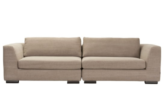 Sofa Paso Doble Furninova Bjarnumbaldai