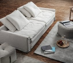 Sofa Sake Furninova bjarnumbaldai