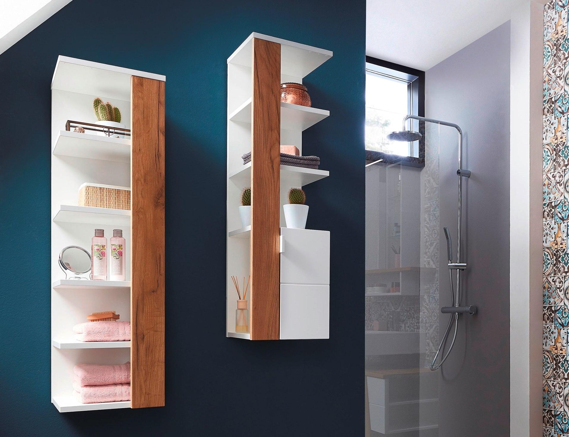 Pakabinama vonios spintelė GW-Novolino 8161