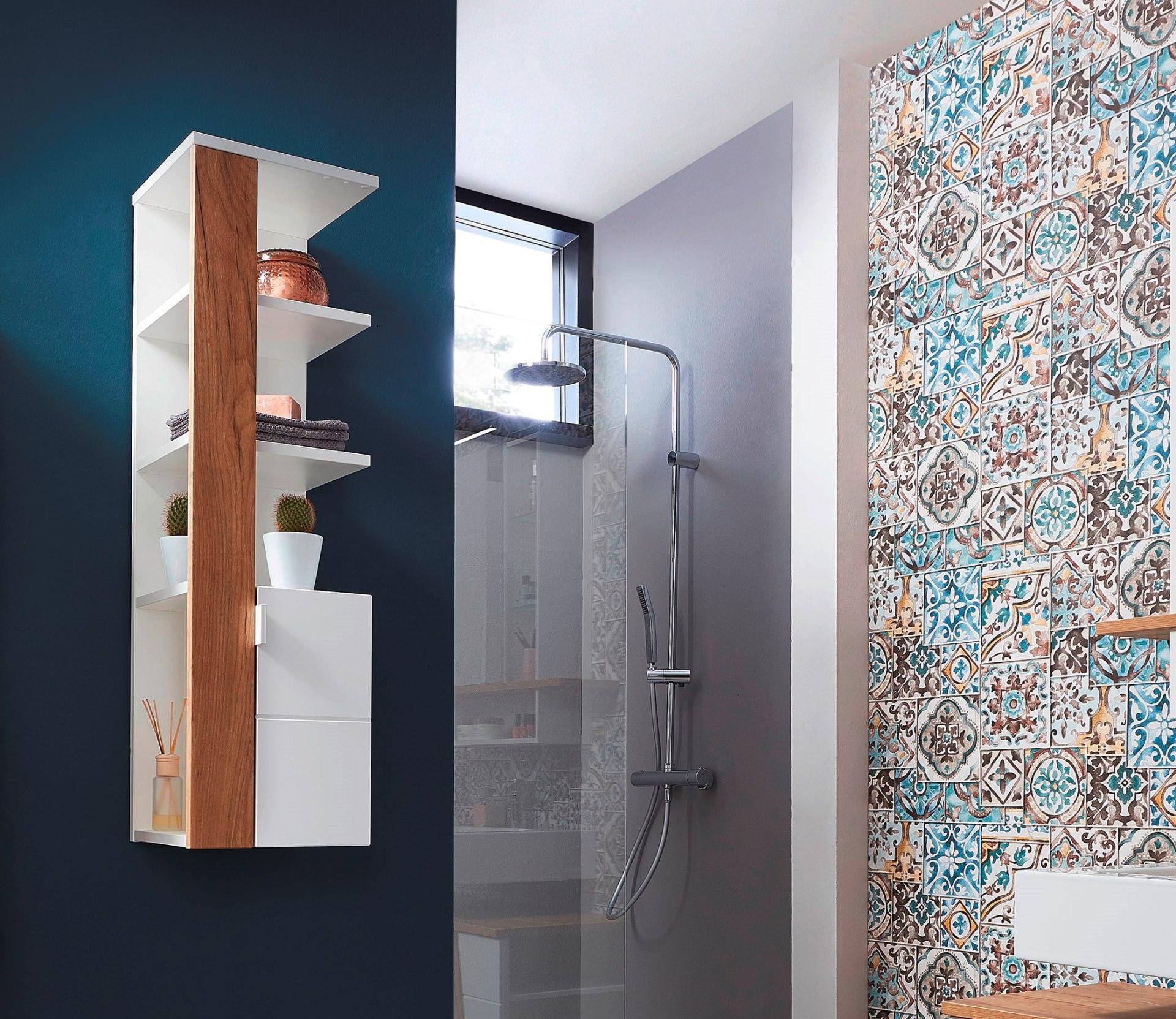 Pakabinama vonios spintelė GW-Novolino 8162