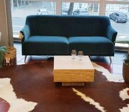 Trivietė sofa Massimo Furninova bjarnumbaldai