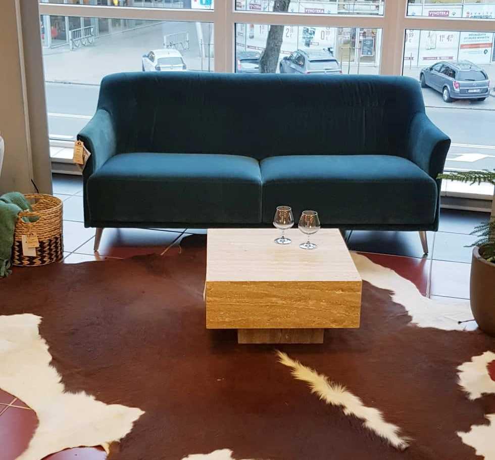 Trivietė sofa Massimo