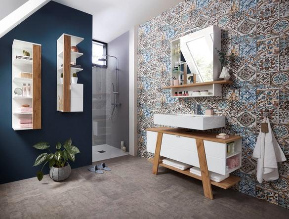 Vonios spintelė GW-Novolino
