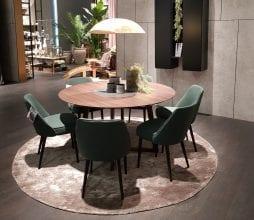 Valgomojo stalas Matteo SOUL bjarnumbaldai