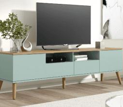 TV spintele Dot 1665 Tenzo bjarnumbaldai