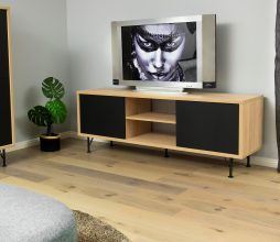 TV spintele Flow 2860_tenzo_bjarnumbaldai